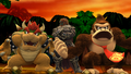 Challenge 9 from the first row of Super Smash Bros. for Wii U