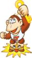 G&WG3 Donkey Kong Jr Holding Key.png