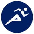 M&S Tokyo 2020 Track and Field event icon.png