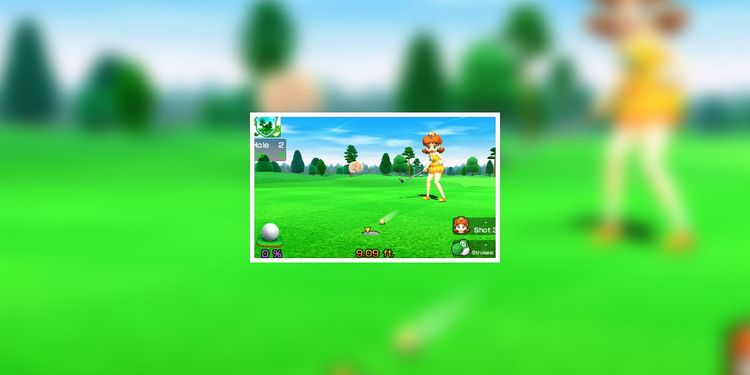 The image for the 4th question of Mario Sports Superstars Game Personality Quiz