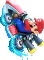 Mario Artwork - Mario Kart 8.png