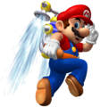 Mario and Hover Nozzle SMS.png
