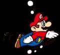 Mario swim2d.png