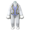 "The ""Fancy Tuxedo"" Mii costume"