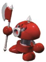 Axem Red