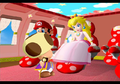SMS Toadsworth greets Peach on plane.png