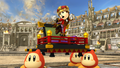 Challenge 103 from the eleventh row of Super Smash Bros. for Wii U