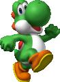 Yoshi Artwork - Mario Party 6.png