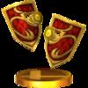 Guardian Orbitars trophy