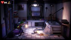 505 Bathroom from Luigi's Mansion 3