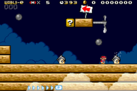 SMA4 Bowser's Airship 1 Screenshot.png
