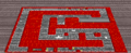 SMK Bowser Castle 2 Lower-Screen Map.png