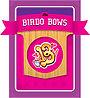 Level 3 Birdo Bows card from the Mario Super Sluggers card game