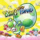Thumbnail of a Yoshi's New Island wallpaper