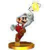 Trophy thumbnail image. Super Smash Bros. for Nintendo 3DS.