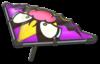Wario Wing from Mario Kart 8