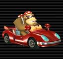 Funky Kong's Honeycoupe