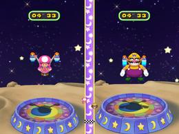 Lunar-tics from Mario Party 6