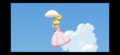 Princess Peach floats on safely HD.png