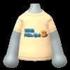 "The ""Raccoon Mario Shirt"" Mii top"