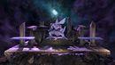 Spear Pillar in Super Smash Bros. Ultimate