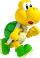 Koopa Troopa Artwork - New Super Mario Bros. 2.png