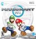 Mario Kart Wii North American box art