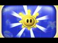 Super Mario Sunshine Welcome Video Shine Sprite.png