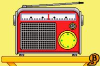 The Radio souvenir
