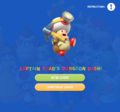 Captain Toad's Dungeon Dash! pause screen.png