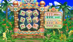 The Super Mario series-themed Round The Blocks