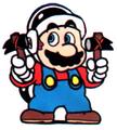 Hammer Mario Artwork - Super Mario Bros 3.png