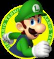 Luigi icon - Mario Tennis Open.png