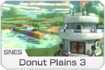 <small>SNES</small> Donut Plains 3