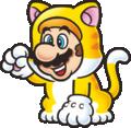 Cat Mario 2D Art Shaded.png