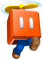 Propeller Box Mario - Super Mario 3D Land.png