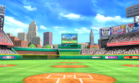 Big Field (Day) from Mario Sports Superstars