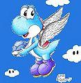 Blue flying Yoshi.jpg