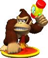 Donkey Kong Artwork - Mario Party 4.png