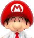 DrMarioWorld - Sprite Baby Mario.png