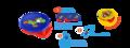 Kinder Joy 2020 Super Mario lenticular accessories.png