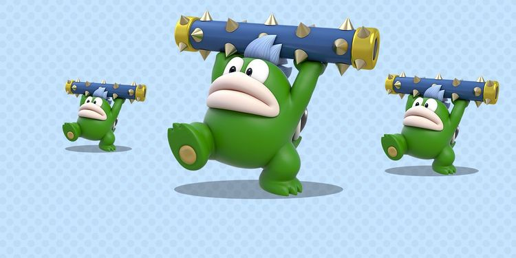 Picture shown with the third question in Minor threats of the Mushroom Kingdom trivia quiz