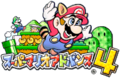 SMA4 in-game logo JP.png