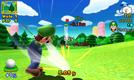 A screenshot from Mario Golf: World Tour
