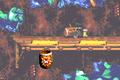 Kannon's Klaim GBA Warp Barrel.png