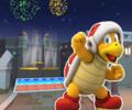 3DS Shy Guy Bazaar R from Mario Kart Tour