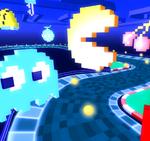 Pac Labyrinth icon from Mario Kart Arcade GP 2