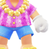 The Resort Outfit icon.