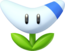 Boomerang Flower in Mario Kart 8