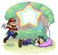 Concept Artwork2 - Mario & Luigi Dream Team.png